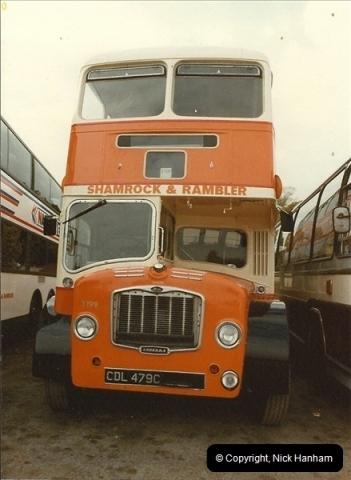 1984-09-01 Bournemouth, Dorset.  (2)049
