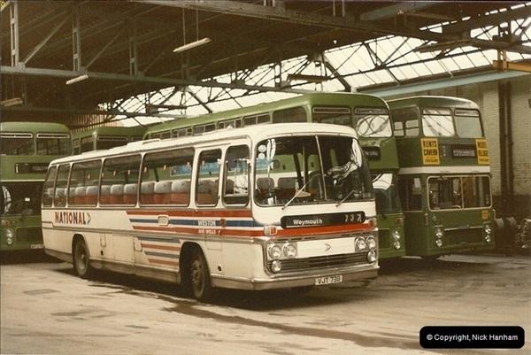 1984-12-02 Weymouth, Dorset.  (1)055