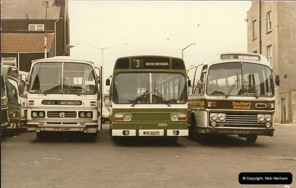 1984-12-02 Weymouth, Dorset.  (2)056
