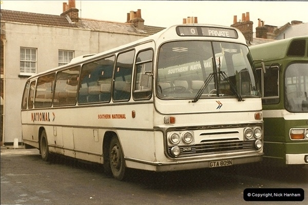 1984-12-02 Weymouth, Dorset.  (3)057
