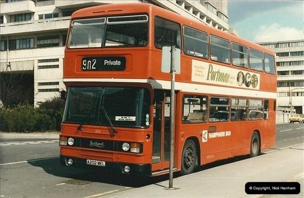 1985-04-14 Southampton, Hampshire.  (1)063