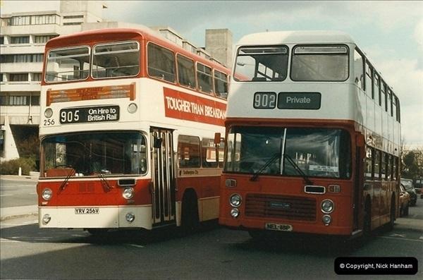 1985-04-14 Southampton, Hampshire.  (2)064