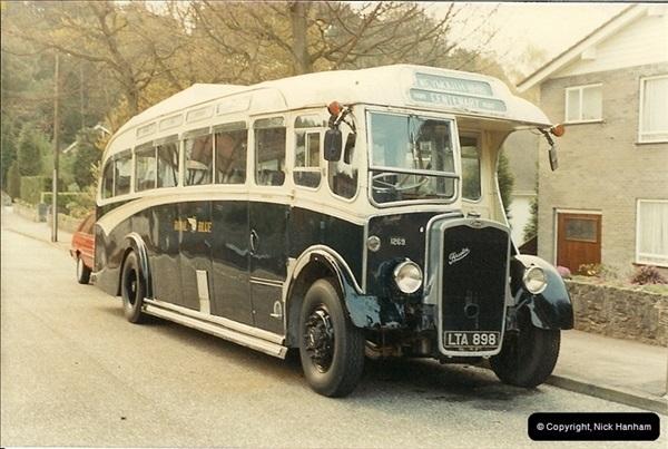 1985-05-05 Alton Road, Parkstone, Poole, Dorset.065
