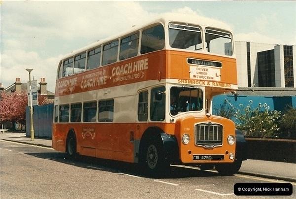 1985-05-10 Bournemouth, Dorset.066