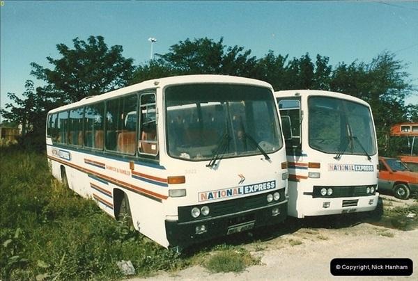 1985-09-09 Bournemouth, Dorset.   (2)072