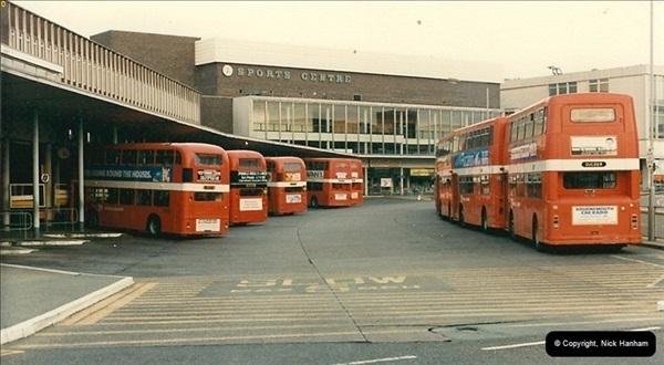 1986-06-07 Poole, Dorset.  (2)087