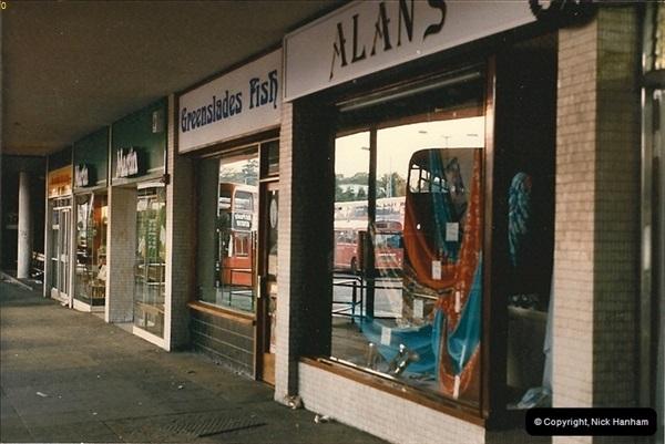 1986-06-07 Poole, Dorset.  (3)088