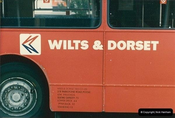 1986-06-07 Poole, Dorset.  (4)089