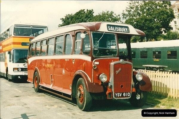 1986-08-24 Swanage, Dorset.092