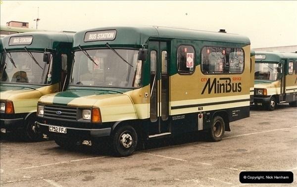 1987-02-22 Exeter, Devon.  (2)111