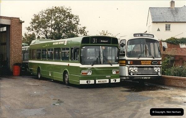 1987-10-26 Bridport, Dorset.  (1)122