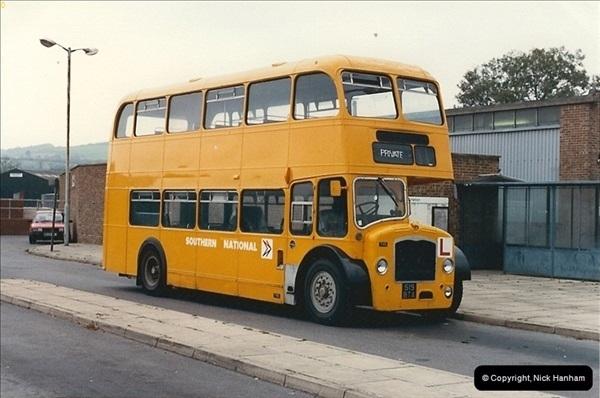 1987-10-26 Bridport, Dorset.  (2)123