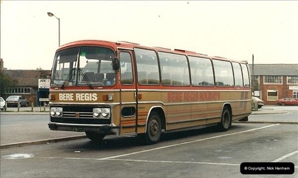 1987-10-26 Bridport, Dorset.  (3)124