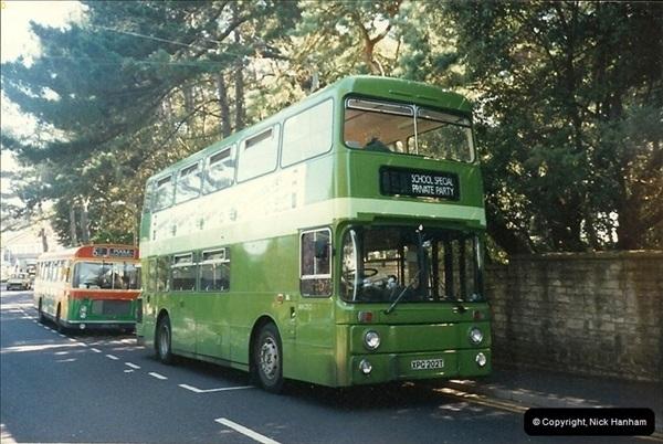 1988-08-15 Sandbanks, Poole, Dorset.  (1)137