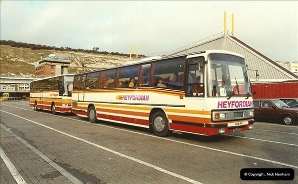 1990-02-18. Dover, Kent.  (3)144