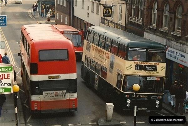 1992-02-28 Salisbury, Wiltshire.  (2)158