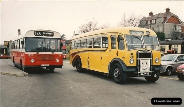 1992-04-04 Swanage, Dorset.  (1)161