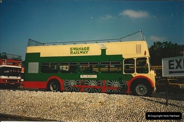 1992-04-04 Swanage, Dorset.  (2)162