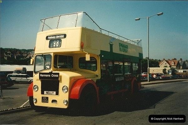 1992-04-04 Swanage, Dorset.  (3)163