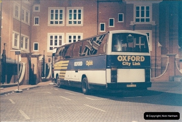 1992-05-20 Oxford, Oxfordshire.  (3)166