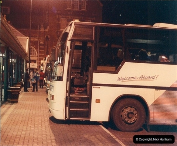 1992-05-20 Oxford, Oxfordshire.  (4)167