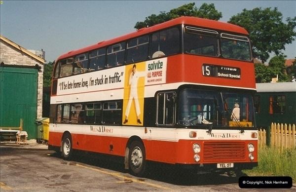 1993-06-08 Swanage, Dorset.  (1)178