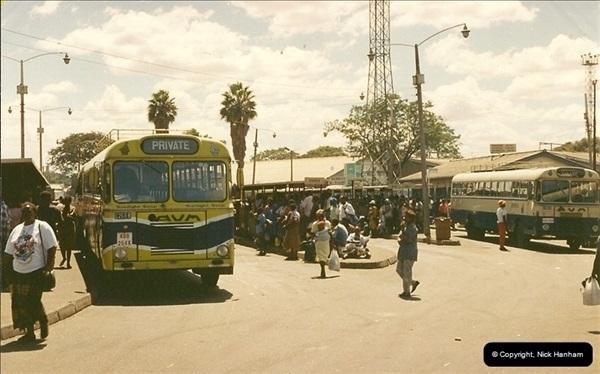 1994-04-11 Harare Main Bus  Station,  Harare, Zimbabwe.  (2)198