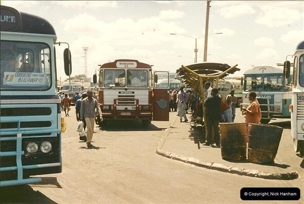 1994-04-11 Harare Main Bus  Station,  Harare, Zimbabwe.  (4)200