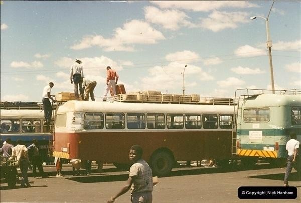 1994-04-11 Harare Main Bus  Station,  Harare, Zimbabwe.  (5)201