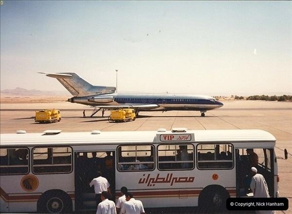 1994-08-08 Cairo Airport, Cairo, Egypt.209