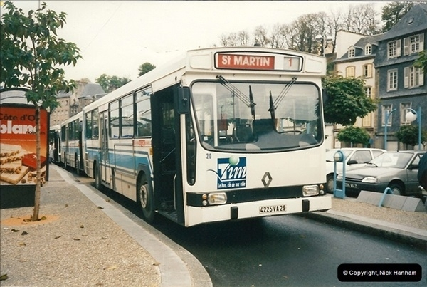 1994-10-18 Morlaix, France.  (2)222