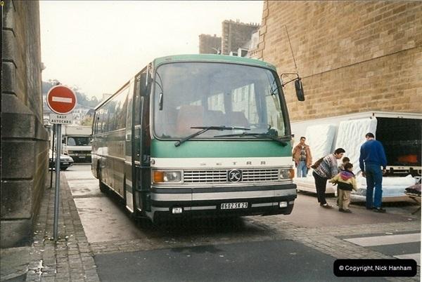 1995-10-25 Morlaix, France.  (2)232