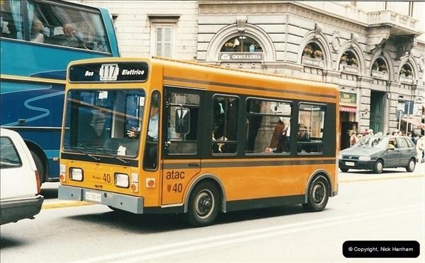 1998-05-20 Rome, Italy.  (1)253