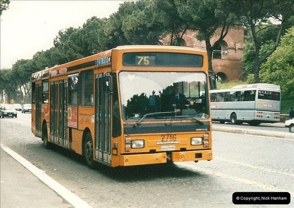 1998-05-20 Rome, Italy.  (3)255