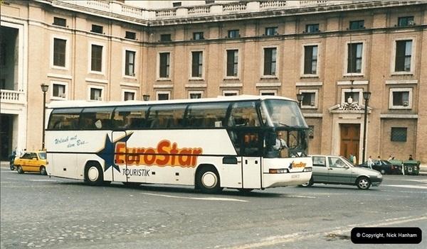1998-05-20 Rome, Italy.  (4)256