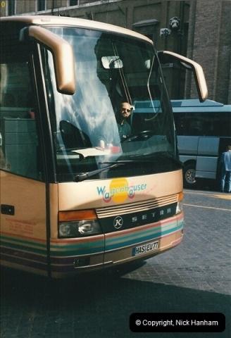 1998-05-20 Rome, Italy.  (5)257