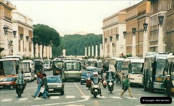 1998-05-20. Rome, Italy.  (0)258
