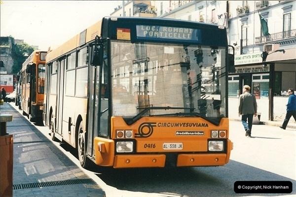1998-05-25 Sorento, Italy.  (3)261