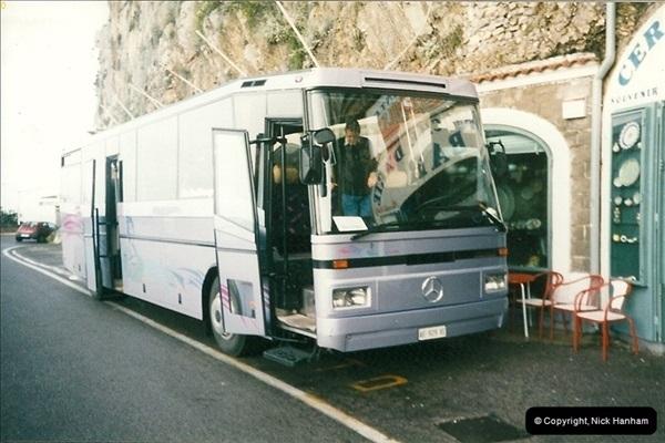 1998-05-26 Near Sorento, Italy.263