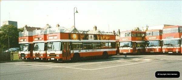 1998-08-15 Swanage, Dorset.  (1)270