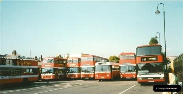 1998-08-15 Swanage, Dorset.  (2)271