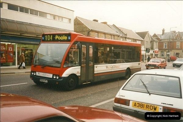 1999-02-19 Parkstone, Poole, Dorset.  (2)273