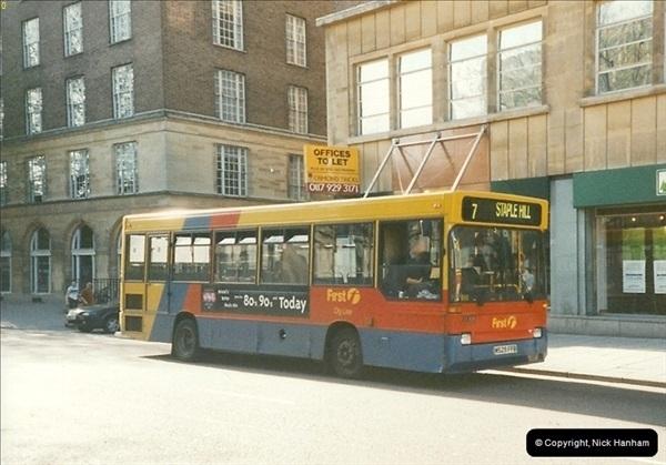 1999-04-24 Bristol.  (2)280