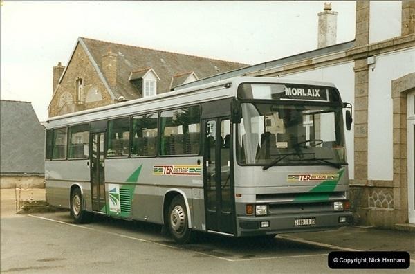 1999-07-07 Morlaix, France.  (3)291