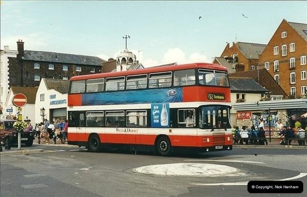 1999-08-08 Poole, Dorset.293