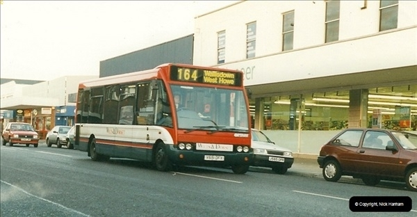 2000-01-15 Parkstone, Poole, Dorset.  (1)298