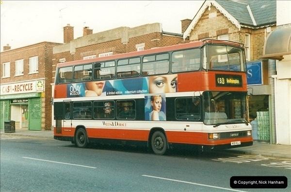 2000-01-15 Parkstone, Poole, Dorset.  (2)299