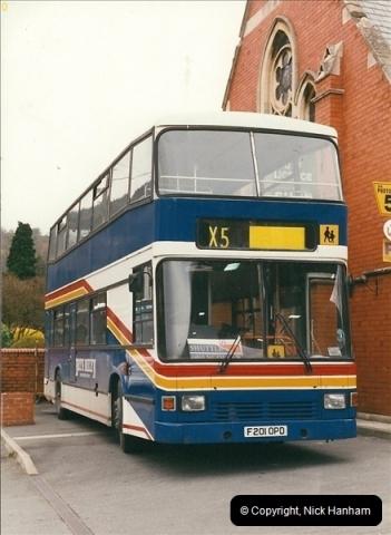 2000-03-09 Llangollen, North Wales.  (2)302