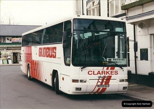 2000-03-09 Llangollen, North Wales.  (3)303