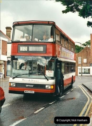2000-08-21 Parkstone, Poole, Dorset.  (2)309